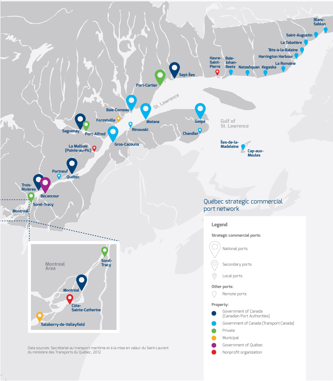 Carte_réseau_portuaire_EN