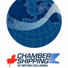 Chamber of shipping of BC