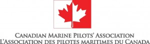 Association des pilotes maritime du Canada - Logo