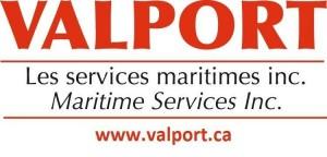 Valport Logo 2014